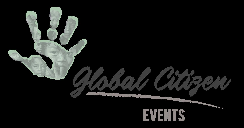 GLOBAL CITIZEN EVENTS